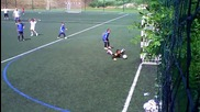 Ariston 2006 - Tinere sperante_half-time 2