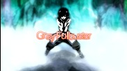 Fairy Tail - Gray Fullbuster