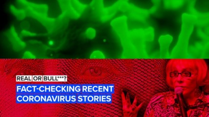 Test your fact-checking skills! Are these new Coronavirus stories true?