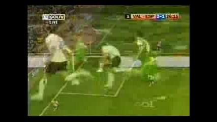 Gol De Vicente