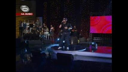 Music Idol 3 Малки Концерти Македонецът Боян Накара Фънки Да 3аобича Джордж Майкъл