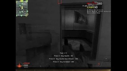Cod Mw2 - Zombies