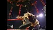 Tommy Dreamer & Spike Dudley vs. Michael Shane & Scoot Andrews - Wwe Heat 22.12.2002