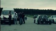 Hgk drift car for 2012 season