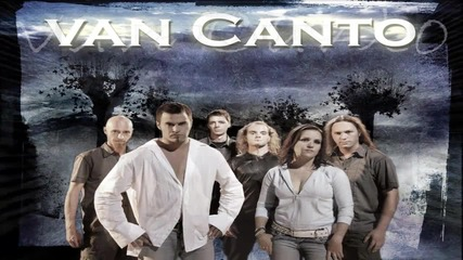 Van Canto - Lifetime