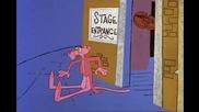 Пинко розовата пантера - епизод 7