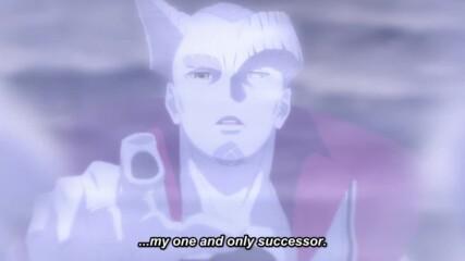 Boruto - Naruto Next Generations - 219 Високо Качество