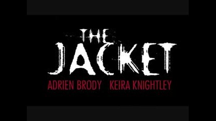 The Jacket Soundtrack Crazy D Remix