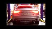 Спортна генерация за Audi А6 и A7 3.0tfsi V6 от Milltek Sport
