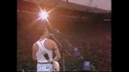 Queen - Crazy Little Thing Called Love 1985