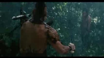 Best Scenes of Apocalypto