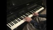 Bodacious Boogie Woogie - Piano