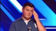 Синан Садула - X Factor (25.09.2014)
