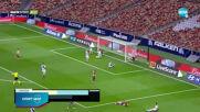 Атлетико Мадрид изстрада успеха срещу Алавес