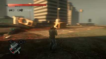 [ Prototype 2 ] - All Powers on Heller