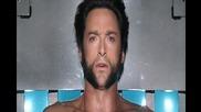 X - Men Origins Wolverine Trailer Hq