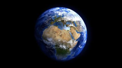 Могат ли двама души да заселят Земята отново