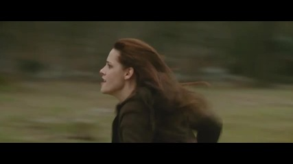 New Moon Scene - Bella slaps Paul