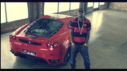 Randyn Julius Ft The Game Ft Audio Mcswagger - Folded Hands