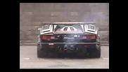 Lamborghini Countach Sound - Soullord