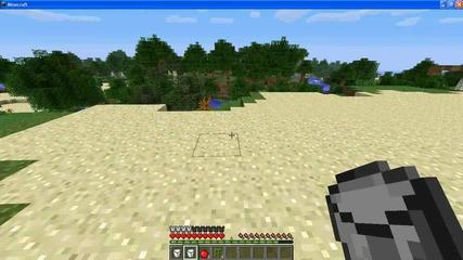 Minecraft оцеляване #12