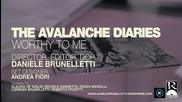 The Avalanche Diaries - Worthy To Me (2012) + Превод