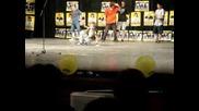 dance machine - koncert na Ндсв