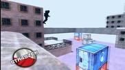 Counter - Strike Str4szek Hns Mini Movie On Mie [hd]