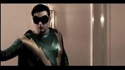 Супергероите не могат да бъдат гейове