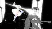 Ледената Кралица ( Rwby White Trailer )