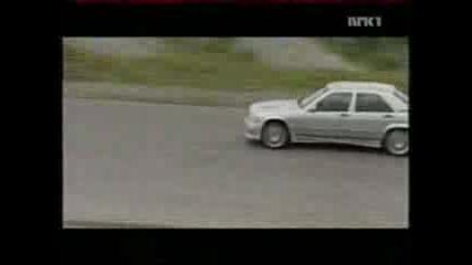 Mercedes 124 E600