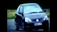 Honda Civic Type-R - Top Gear