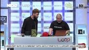 NEXTTV 010: Гост: Интервю с Иван Георгиев от ZPYZ