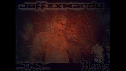 Jeff Hardy-pa!n