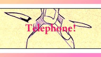 [•sasunaru•]: - L0ve Teleph0ne -