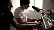 Philipp Poisel - Eiserner Steg (klavier Version)