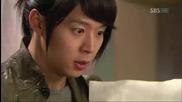 Бг субс! Rooftop Prince / Принц на покрива (2012) Епизод 5 Част 1/4
