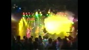 Michael Cretu - Samurai (live Musichall 1985)