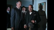 Случаите на Поаро / Приключението на италианският благородник - Сериал Бг Аудио