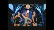 Elena Gheorghe - The balkan girls (official Video)