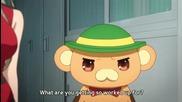 Amagi Brilliant Park Episode 10