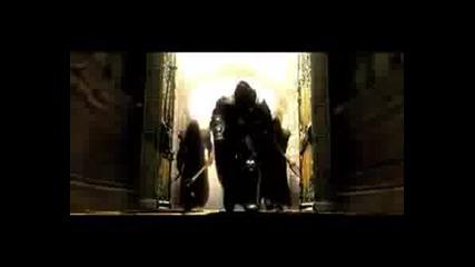 World Of Warcraft Movie Trailer