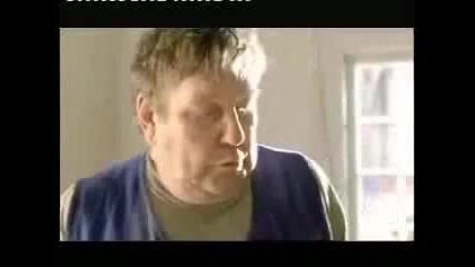 Смешна реклама за непушачи - мамо къде ми е хамстерът? :d