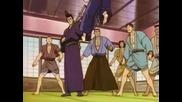 Rurouni Kenshin Епизод 2