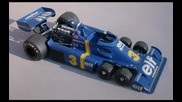 "Top 10 Formula 1 ""wow"" car ever"