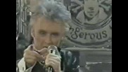 Roger Taylor - Put It All Down To Love