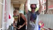 Ice Bucket Challenge Als iin Buz Kovasi _ Sebi Bebi
