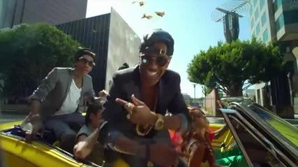 » Ремикс « Wiz Khalifa ft. Chris Brown & Nicki Minaj - Work Hard