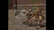 Archlord - Orc Berserker (korea)