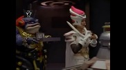 Power Rangers Time Force - 03